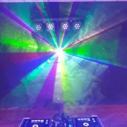 dj laser