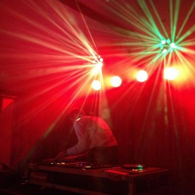 animation DJ mariage a LA FERME D'AUXONNETTES 91 essonne