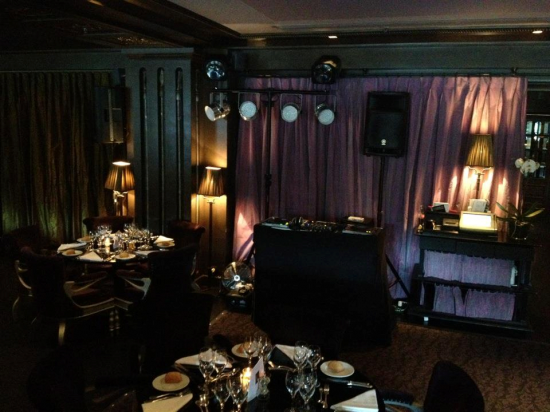 restaurant first paris