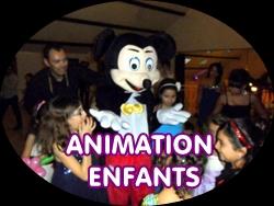 animation enfants