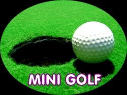 location minigolf