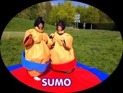 location sumo