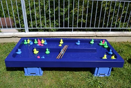 Location peche aux canards