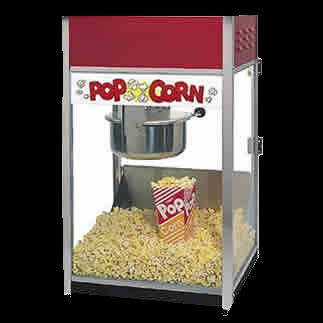 location machine a pop corn animation pop corn. Black Bedroom Furniture Sets. Home Design Ideas