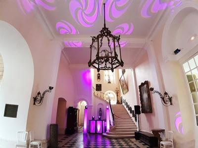 Mariage abbaye de longpont